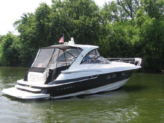 Regal 4260 2004 All Boats