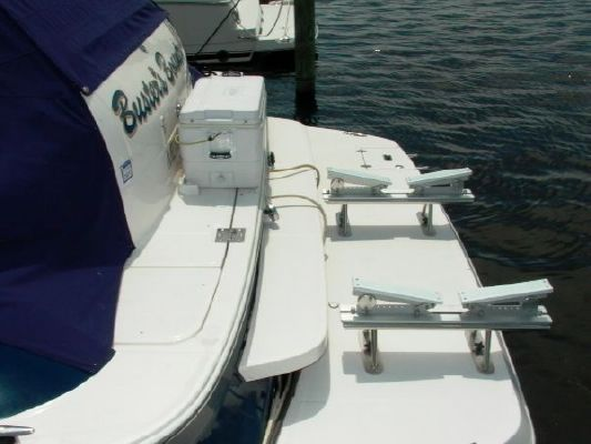 Boats for Sale & Yachts Regal 4260 COMMODORE 2004 All Boats