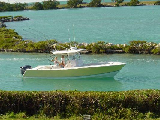 Regulator 32 FS 2004 Regulator Boats for Sale
