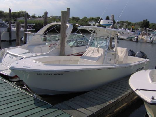 Boats for Sale & Yachts Regulator C/C Sport Fish 2004 Regulator Boats for Sale