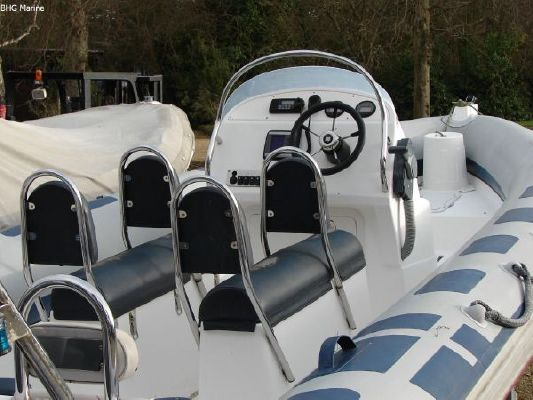 Boats for Sale & Yachts Ribeye S Series 785 2004 All Boats