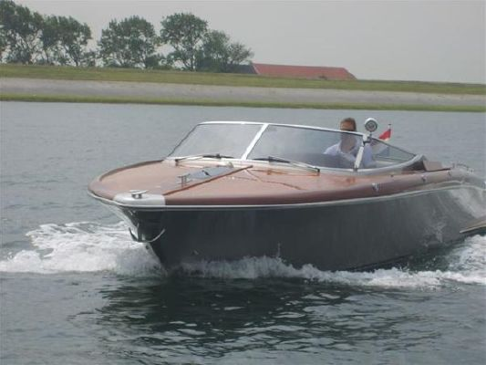 Riva 33 Aquariva 2004 All Boats