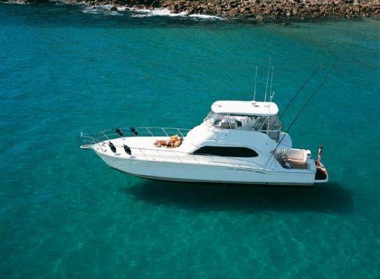 Riviera 51 Open 2004 Riviera Boats for Sale