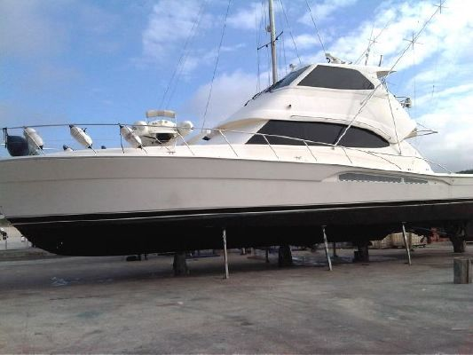 Boats for Sale & Yachts Riviera 58 Enclosed Flybridge 2004 Flybridge Boats for Sale Riviera Boats for Sale