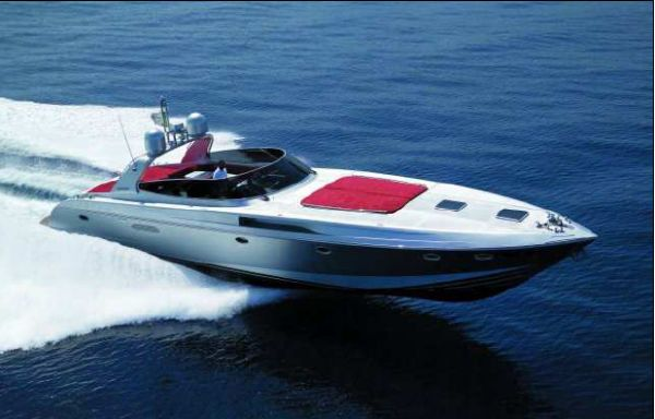 Boats for Sale & Yachts Rizzardi CR 2004 All Boats