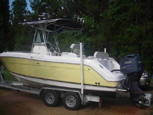 Robalo 220 2004 Robalo Boats for Sale