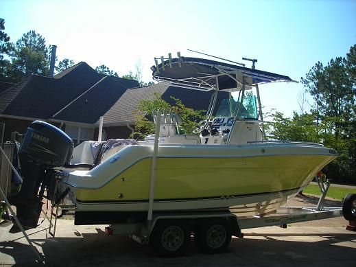 Robalo 220 Center Console 2004 Robalo Boats for Sale