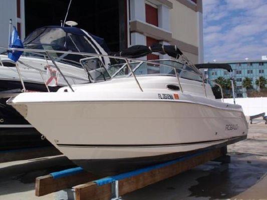 Robalo 225 Walk Around 2004 Robalo Boats for Sale
