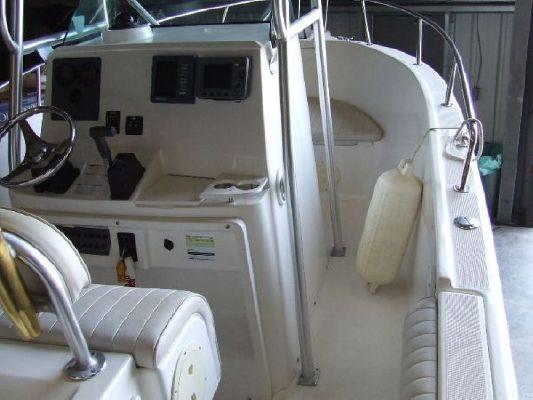 Robalo 230 CC 2004 Robalo Boats for Sale