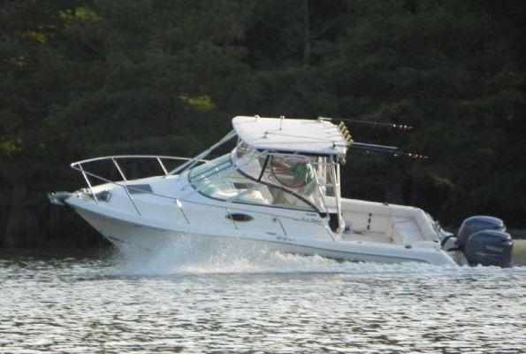 Robalo 265 Walk Around 2004 Robalo Boats for Sale