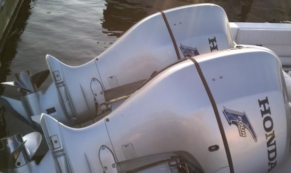 Boats for Sale & Yachts Robalo  ( R265) 265 Walkaround ** 2008 4 2004 Robalo Boats for Sale