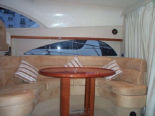 Boats for Sale & Yachts Rodman 41 Fly 2004 All Boats