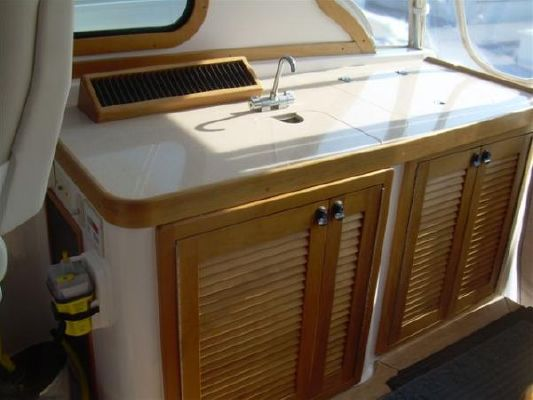 Boats for Sale & Yachts Sabre SABRELINE 2004 All Boats