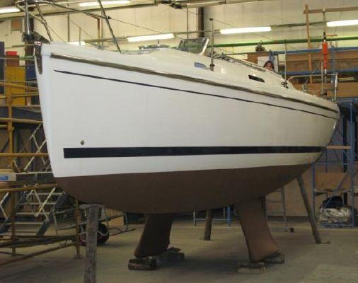 Sadler 290 2004 All Boats