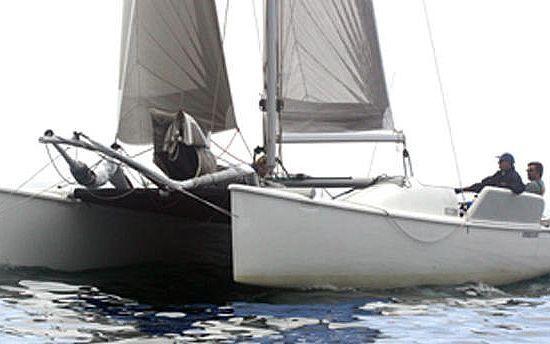 Sail Fast R33 One Catamaran 2004 Catamaran Boats for Sale