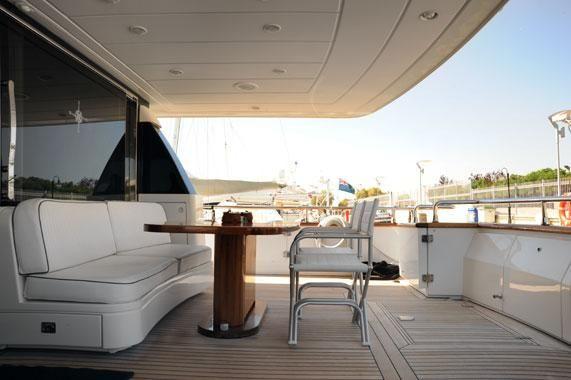 Boats for Sale & Yachts San Lorenzo 82' 2004 All Boats