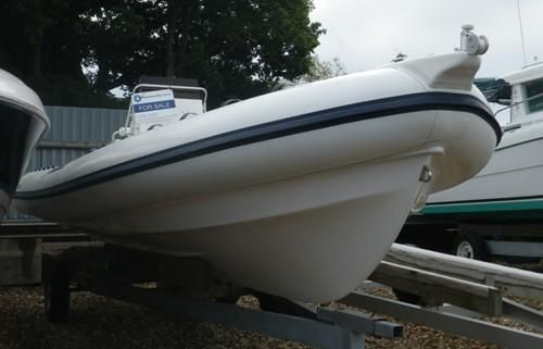 Boats for Sale & Yachts Scanner 800 D 2004 All Boats