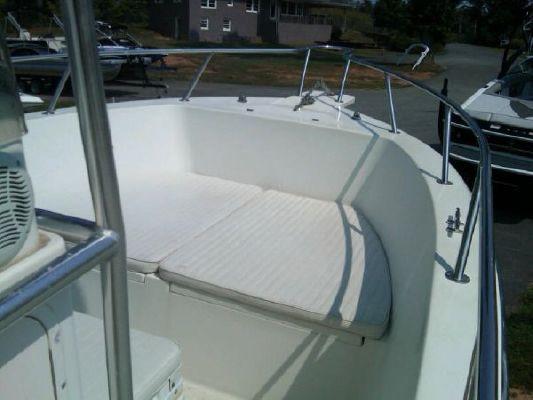 Sea Boss 235 Center Console 2004 All Boats