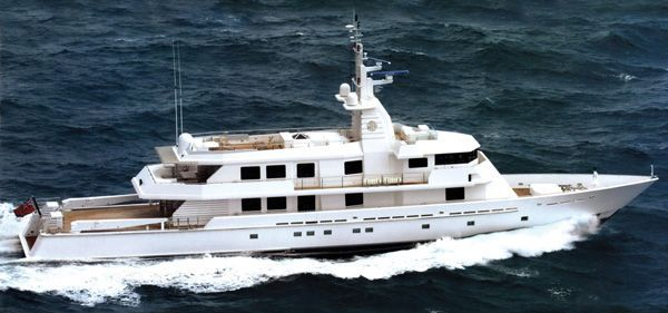 Boats for Sale & Yachts Sea Bowld Oceanfast 2004 All Boats