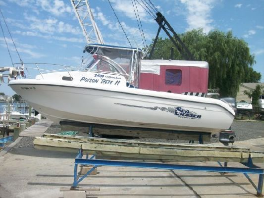 Boats for Sale & Yachts Sea Chaser 2400 WA Offshore Series 2004 Skiff Boats for Sale