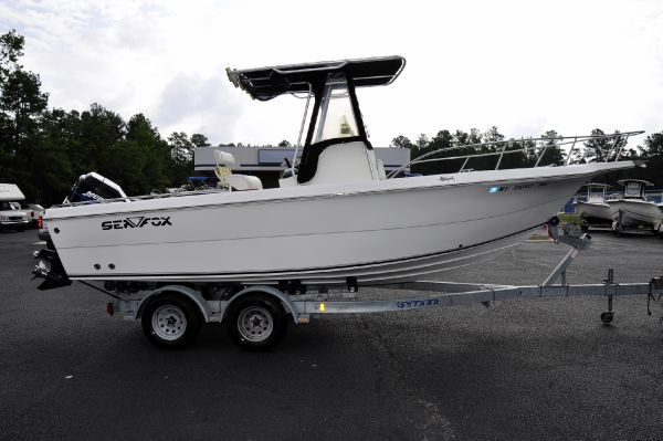 Boats for Sale & Yachts Sea Fox 237 CC 2004 All Boats