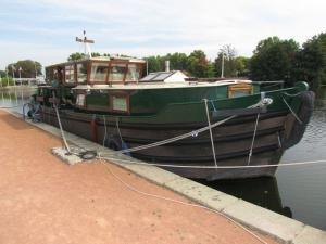 Sea Otter Dutch Barge Replica 2004 All Boats