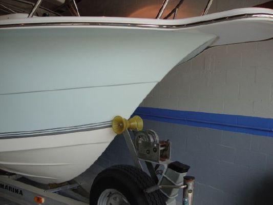 Sea Pro 238 WA 2004 All Boats