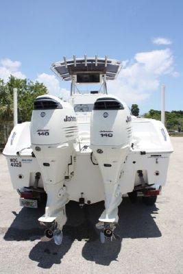 Sea Pro 255 Center Console 2004 All Boats