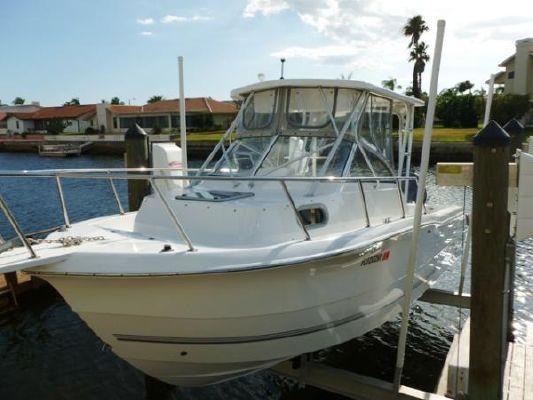 Boats for Sale & Yachts Sea Pro 255 Walk Around 2004