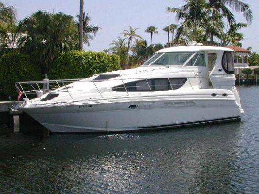 2004 Sea Ray 390 Motoryacht Boats Yachts For Sale