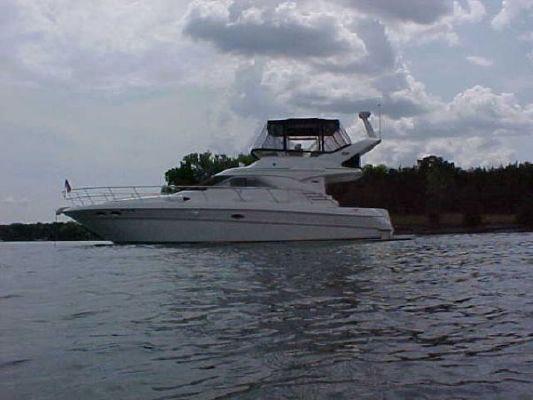 Sea Ray 400 Sedan Bridge 2004 Sea Ray Boats for Sale