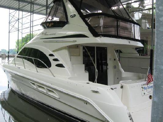 Boats for Sale & Yachts Sea Ray 420 Sedan Bridge 2004 Sea Ray Boats for Sale