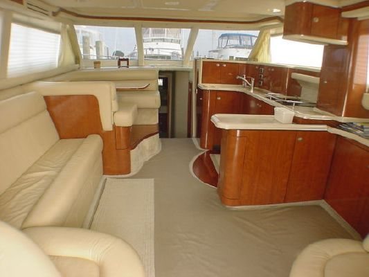 Sea Ray 480 Sedan Bridge 2004 Sea Ray Boats for Sale