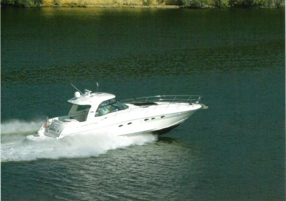 Sea Ray 500 Sundancer FRESHWATER 2004 Sea Ray Boats for Sale