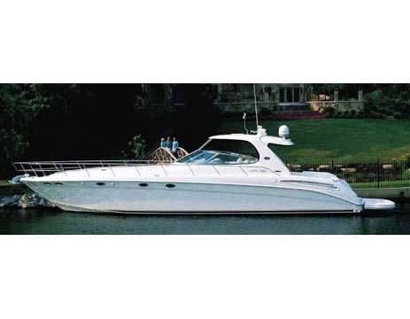 Boats for Sale & Yachts Sea Ray 550 Sundancer 2004 Sea Ray Boats for Sale