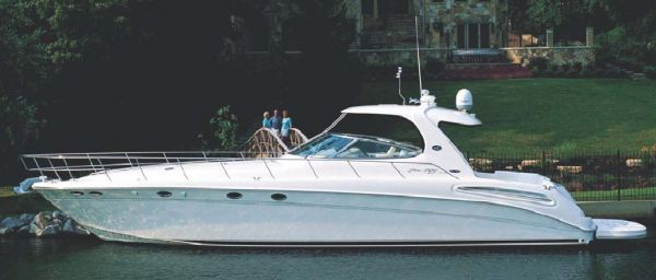 Boats for Sale & Yachts Sea Ray 550 Sundancer Mans 2004 Sea Ray Boats for Sale