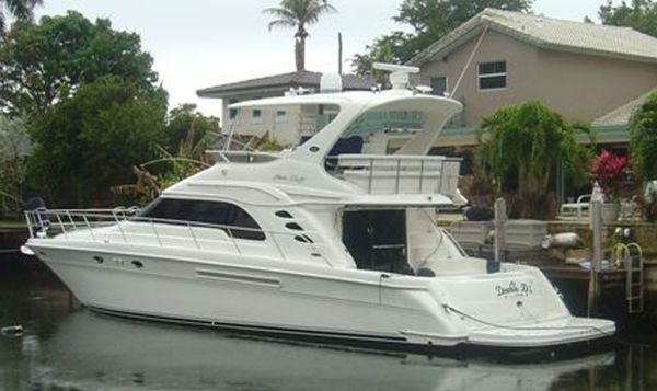 Boats for Sale & Yachts Sea Ray SEDAN BRIDGE 2004 Sea Ray Boats for Sale