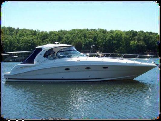 Sea Ray Sundancer 420 DA 2004 Sea Ray Boats for Sale