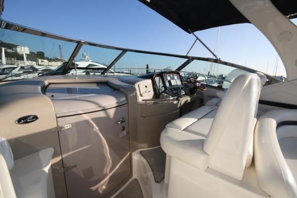 2004 sea ray sundancer 455  11 2004 Sea Ray Sundancer 455