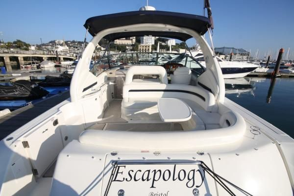2004 sea ray sundancer 455  6 2004 Sea Ray Sundancer 455