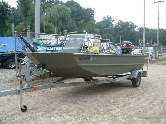 2004 Seaark 1872 Mvjt Cc Boats Yachts For Sale