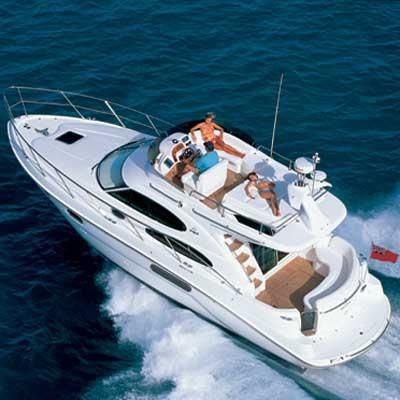 Boats for Sale & Yachts Sealine F37 2004 All Boats