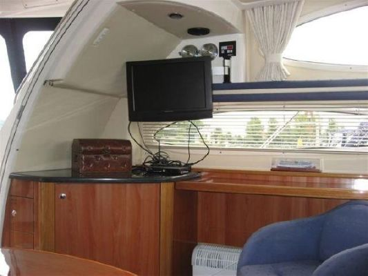 Sealine F37 Inzahlungnahme 2004 All Boats
