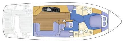 Boats for Sale & Yachts Sealine F42/5 2004 All Boats