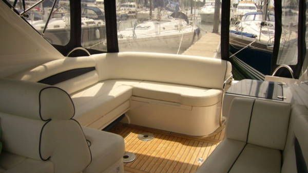 Sealine S 38 2004 All Boats