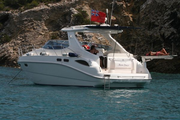 Boats for Sale & Yachts Sealine S42 2004 All Boats