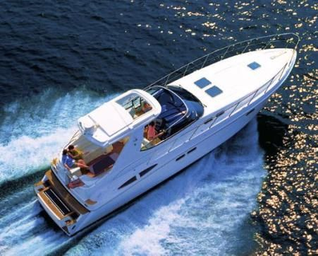 Sealine S48 2004 All Boats