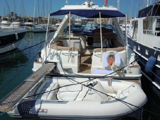 Sealine S48 Sports Cruiser 2004 All Boats