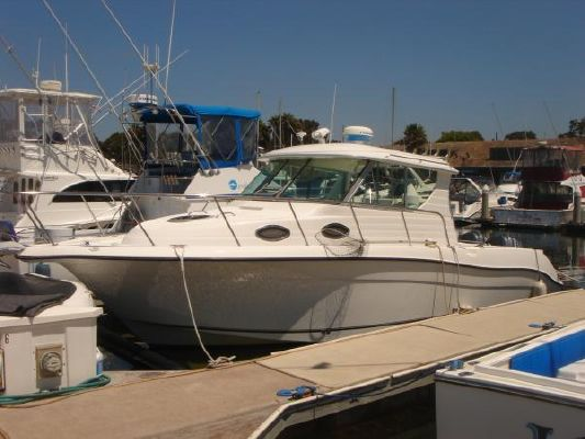 Seaswirl 2901 2004 All Boats