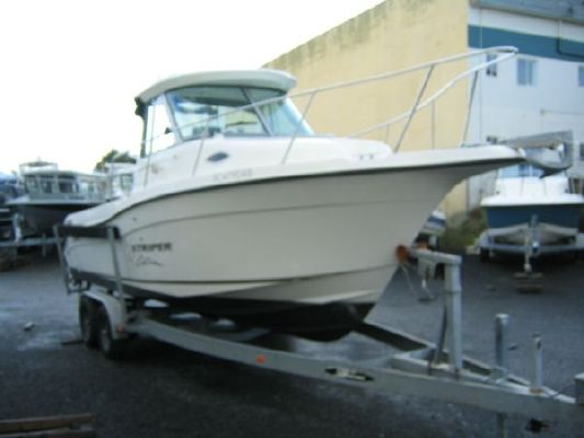 Boats for Sale & Yachts Seaswirl Striper 2601 Walkaround I/O 2004 Seaswirl Striper for Sale
